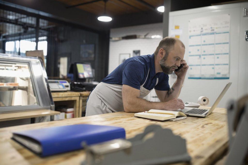 digital promoting business